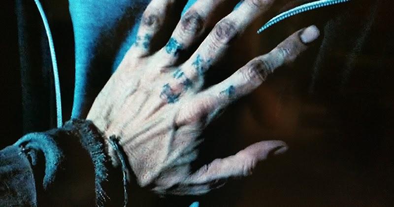 Prison sirius tattoos black How did
