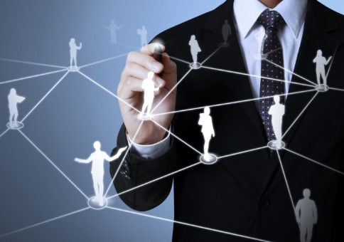 Manajemen Organisasi Menurut Para Ahli