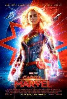Capitã Marvel (2019) Dublado