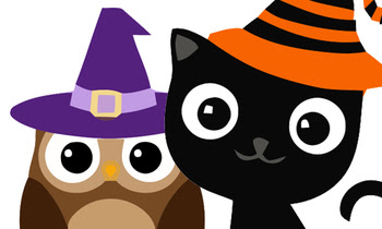Halloween Funny Clipart Photos