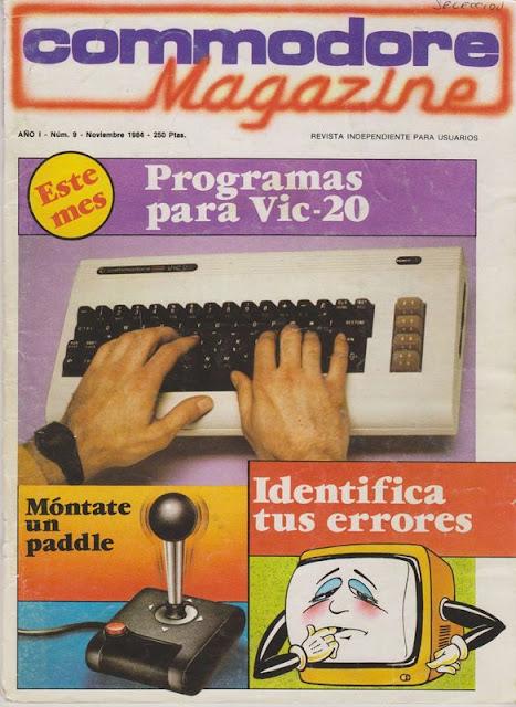 Commodore Magazine #09 (09)