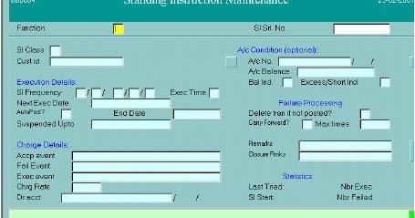 Finacle User Manual