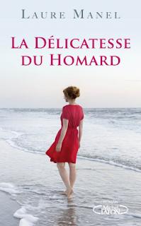 Vie quotidienne de FLaure : La délicatesse du homard Manel Laure