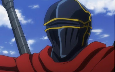 Overlord Episode 6 Subtitle Indonesia