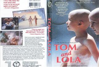 Том и Лола / Tom and Lola.