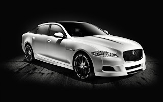Jaguar Car xJ75 superb pictures