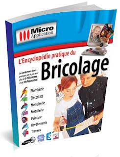 L'Encyclopédie Pratique du Bricolage