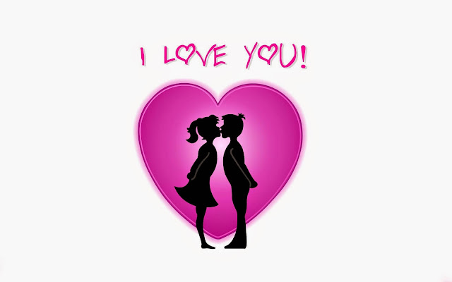 I Love You Kiss Images HD