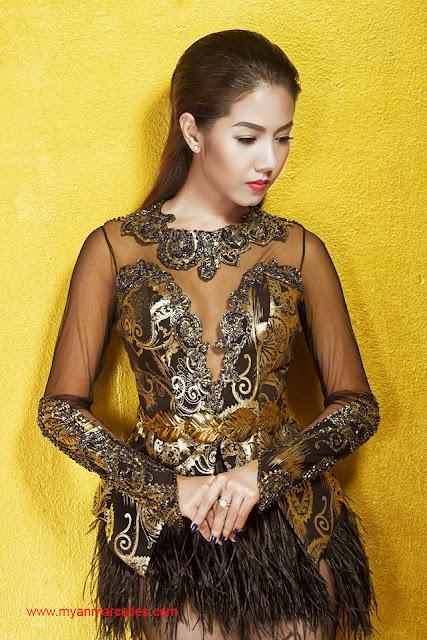Ginyi Aye Kyaw