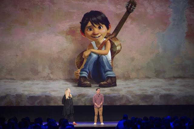 20 películas de Disney que saldrán próximamente en el cine