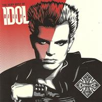 [2008] - The Very Best Of Billy Idol - Idolize Yourself