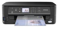 Télécharger Epson Stylus SX525WD Pilote Imprimante Gratuit