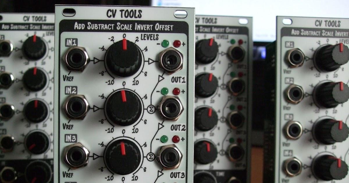 synovatron cv tools