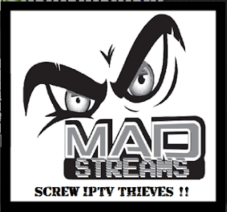 Watch IPTV With Mad Streams Kodi Addon
