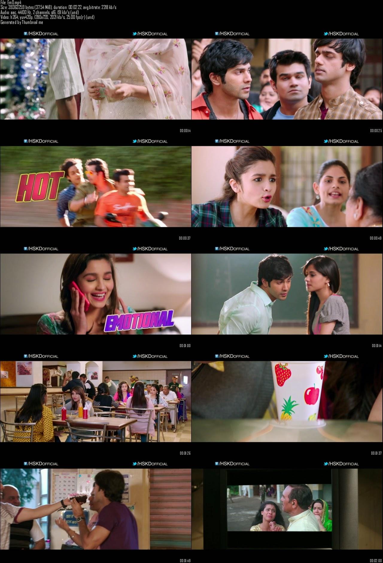 Hawa Vich - Super Singh (MP3 Format)
