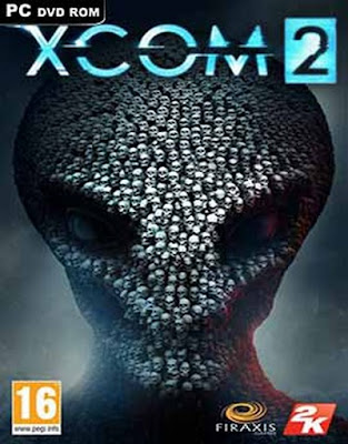 XCOM 2 Digital Deluxe Edition-3DM