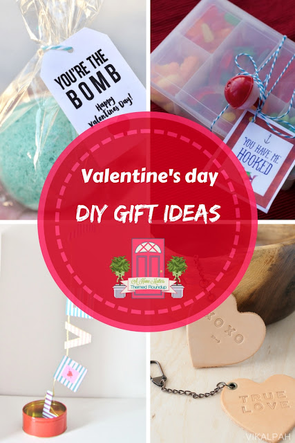 diy gift ideas for anniversary birthdays