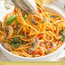 Easy One-pot Vegetarian Spaghetti (Ready in 25 Minutes)