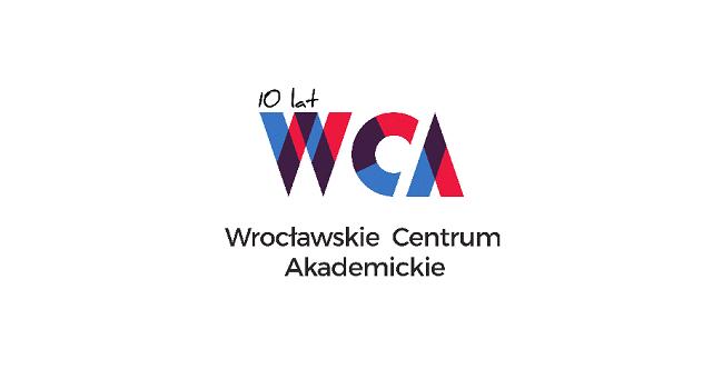 Wrocławskie Centrum Akademickie - logo