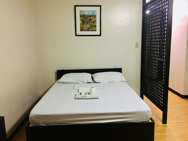 Victoria Mansion Review- Malate, Manila Philippines