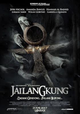 Sinopsis film Jailangkung (2017)