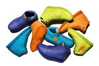 You Can Now Buy Gatorade Air Jordan Shoes   Brand Eating