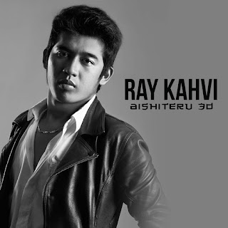 Ray Kahvi - Aishiteru 3D on iTunes