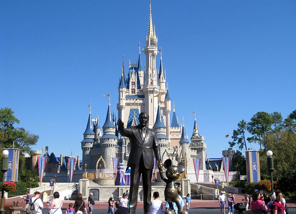 Disney World Florida Usa Travel 28 Images