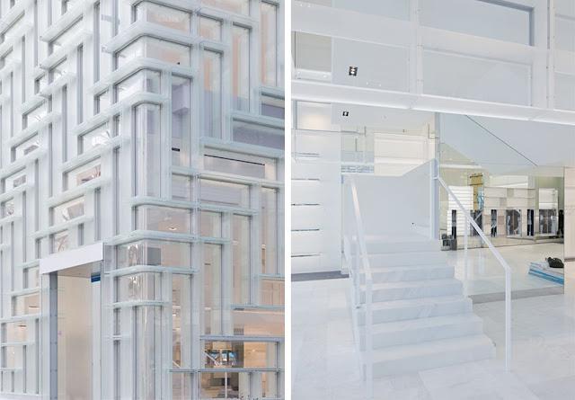 Arquitectura: Fachadas