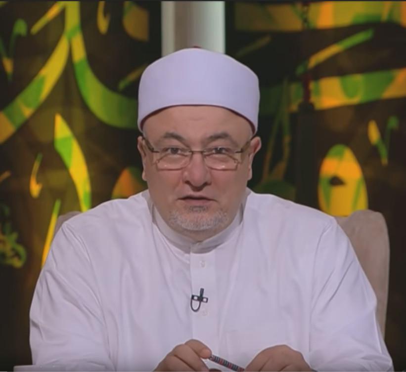 بالفيديو - الشيخ خالد الجندي: شهداء الروضة ماتوا أعظم موتة ينتظرها أي مسلم