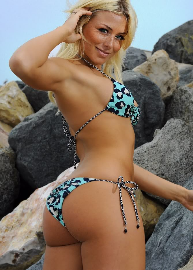 Dianna Dahlgren Hottest Fitness Model (4) ~ BODIES PERFECTDianna Dahlgren Hot