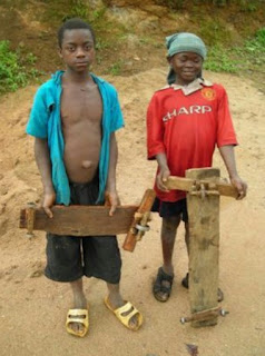 If We Had Have Makerspaces In The Nigerian Schools by @UcheAristotle