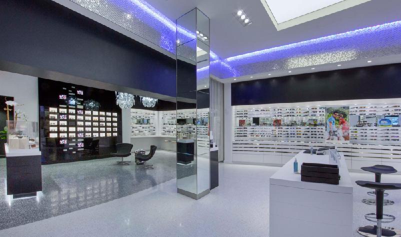 4cf4b1f7335cd Onde comprar óculos escuros em Miami   Dicas pra Miami