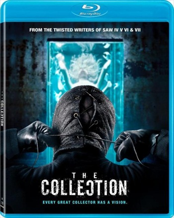 The Collection 2012 Dual Audio Hindi Bluray Download
