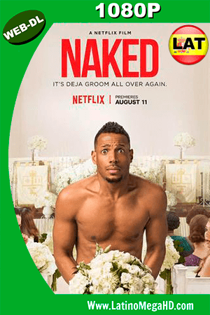 Desnudo (2017) Latino HD WEBDL 1080P ()