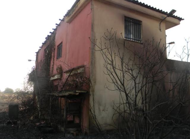 Πρέβεζα: Ο Ιδιοκτήτης του εργαστηρίου ζυμαρικών, Δ.Παππάς για την ολοσχερής καταστροφή του χώρου