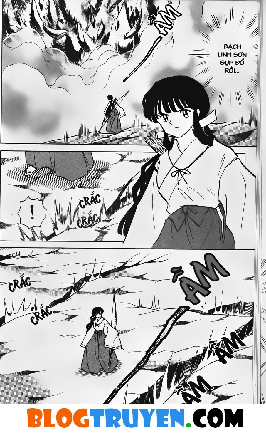 Inuyasha vol 29.2 trang 9