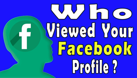 Who is Seeing My Profile In Facebook
