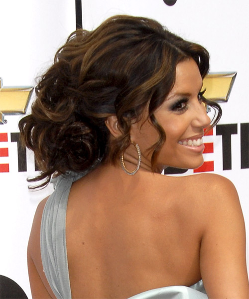 Eva Longoria Hairstyles Update A Star News Amp Gallery