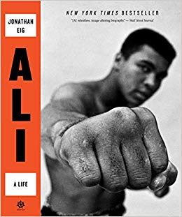 what i m reading: ali: a life by jonathan eig