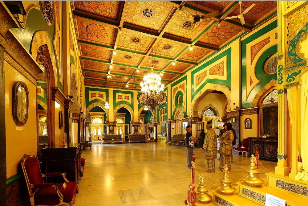 Berlibur di Kota Medan? Jangan Lupa Untuk Mengunjungi Tempat Wisata Yang Menarik di Medan