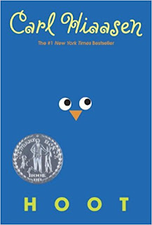 Read-Aloud Books for the Secondary Science Classroom: Hoot