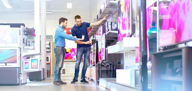 LUCATalk: LUCA Store, Digitalizando las tiendas físicas