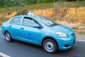 Telepon taksi Bebas Pulsa Medan Blue Bird dll