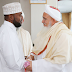 The Mombasa county governor welcomed the Indian Bohra spiritual leader in the peace loving Dawoodi Bohra Community