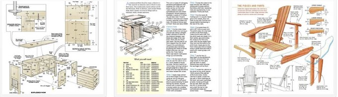 Woodworking Plans By Ted McGrath Review