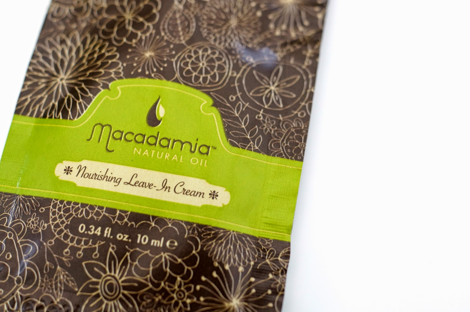 macadamia nourishing leave-in cream