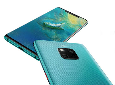 Huawei Mate 20 Pro Specification and Price in Nepal