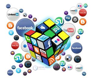 Social Media - Redes Sociales