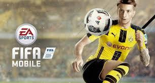 ေဘာကန္ဂိမ္းေကာင္းေလး - FIFA Mobile Soccer v2.0.0 Apk